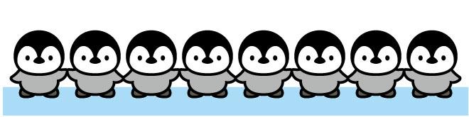 ペンギンず